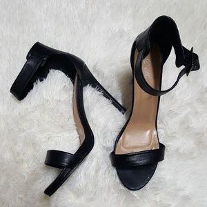 Shoes - Sold! - Flash Sale! Black heels